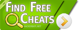 find cheats 2b