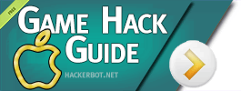 game hack guide ios