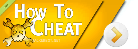 Find Hacks, Bots and other Cheating Software / Apps for any