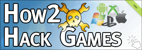 learn how to hack games