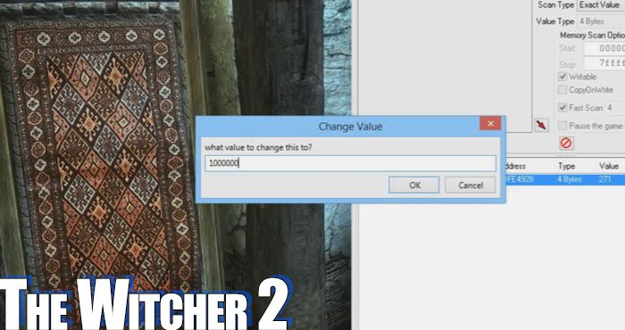 The Witcher 2 Enhanced Edition Trainer for Unlimited Money ...
