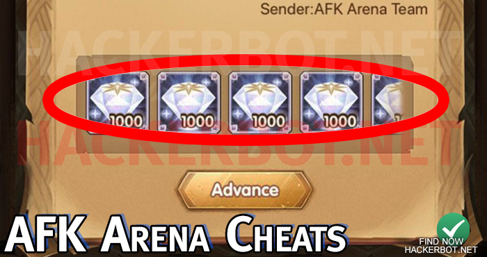 AFK Arena Hack Mods, Bots, Mod Menus, Hacks and Cheats