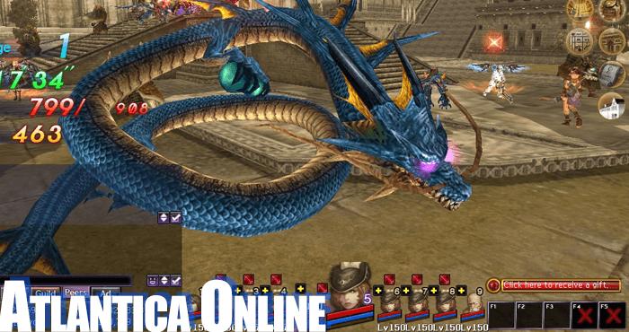 Atlantica Online Cheats, Bots, Hacks and other Exploits [AO]