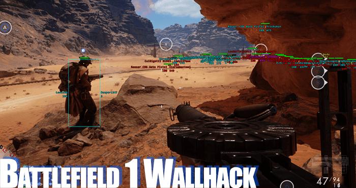 battlefield 1 aimbot pc download