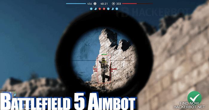 Battlefield 5 Hacks, Aimbots, Wallhacks, Mods and Cheats for