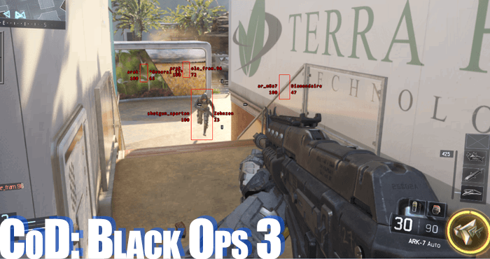 how to mod black ops 3 ps4