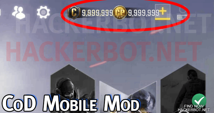 Call Of Duty Mobile Hack Mods Aimbot Wallhack And Cheats For