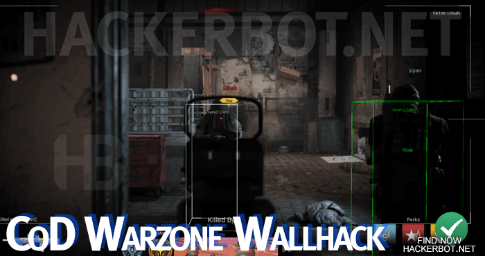 How to play Call of Duty: Warzone on Mac OS