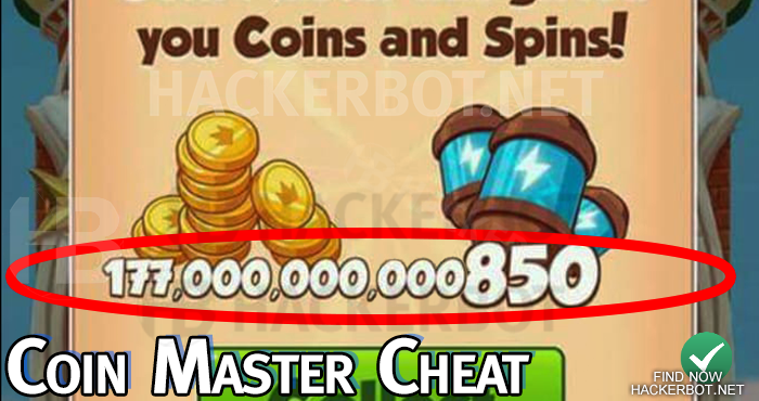 coin master cheat