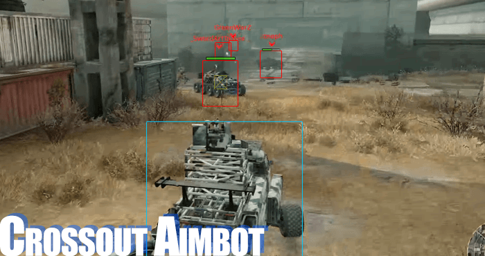crossout aimbot