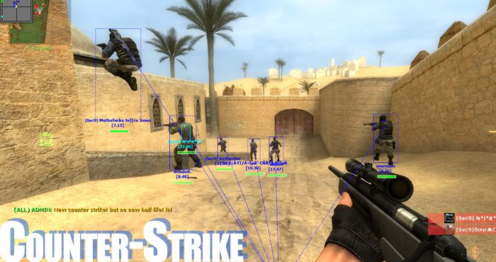 Чит counter strike