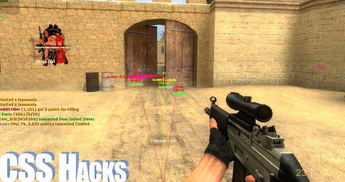 Counter Strike Source Aimbot Hack Free Download