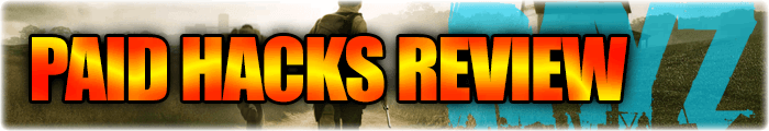 DayZ Hacks and Aimbots Review