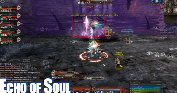 Echo Of Soul Gold Farmen