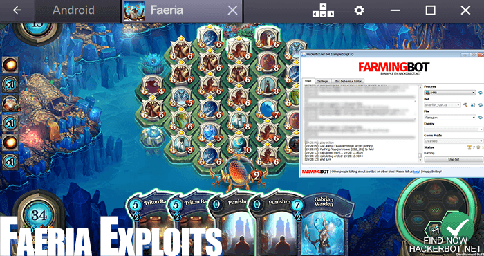 faeria download exploit tools