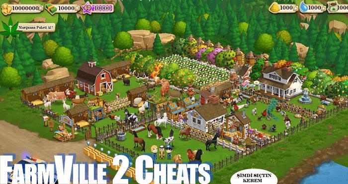 Farmville 2 Cheat Deutsch
