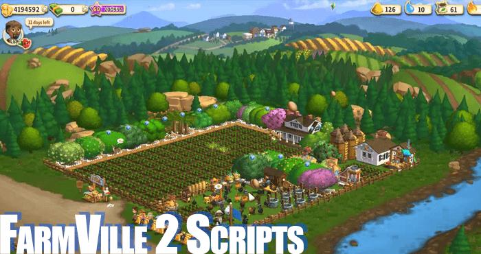 FarmVille 2 Cheats, Hacks and Farming Bots [FV2]