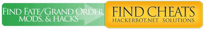 Fate/Grand Order (FGO) Hack Mods, Tools, Mod Menus and