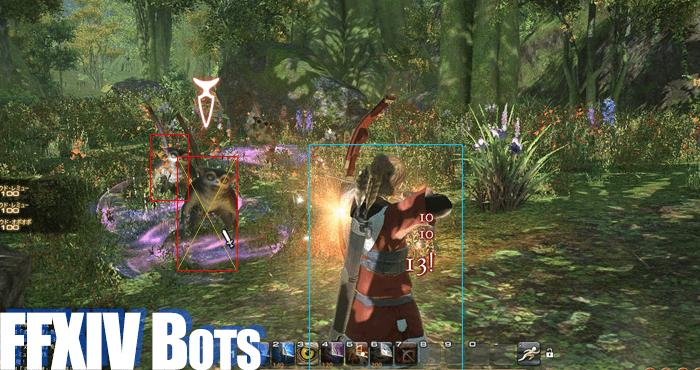 Final Fantasy 14 Bots, Cheats, Dupe Exploits and Hacks