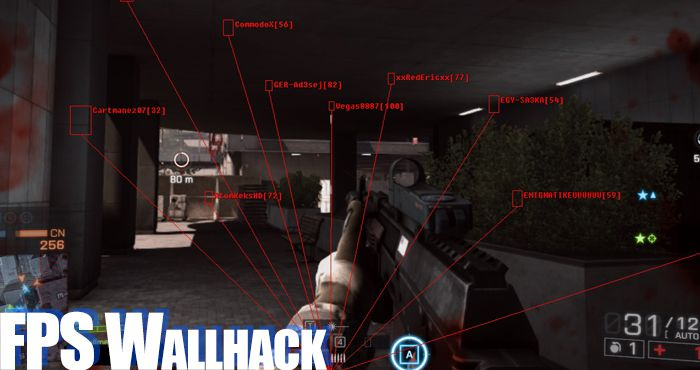 fps wallhack