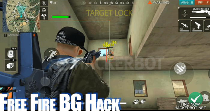 free fire battlegrounds hack download