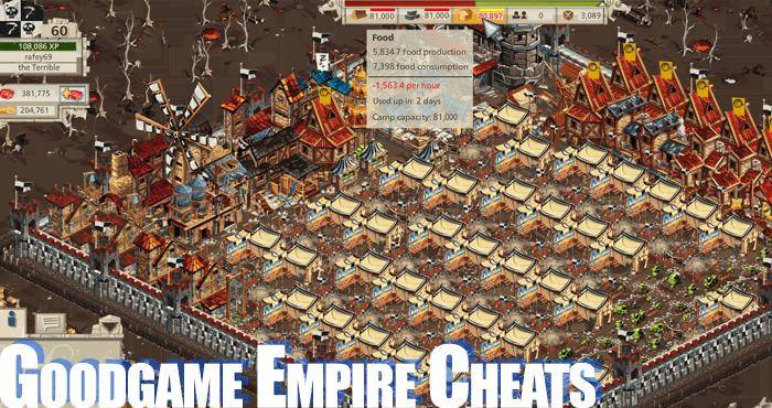 gge empire