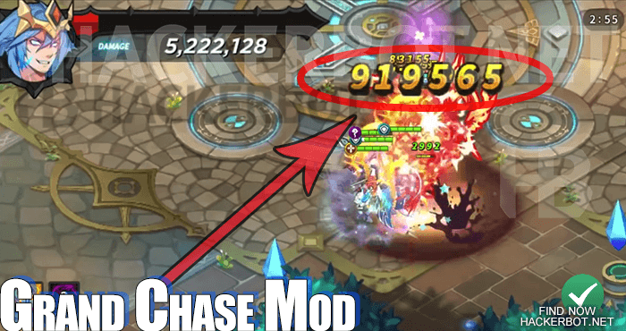 Grand Chase Hack Mods, Mod Menus, Bots, Tools and other Cheats