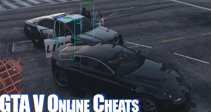GTA Online (GTA 5) Hacks, Cheats, Aimbots and other Exploits