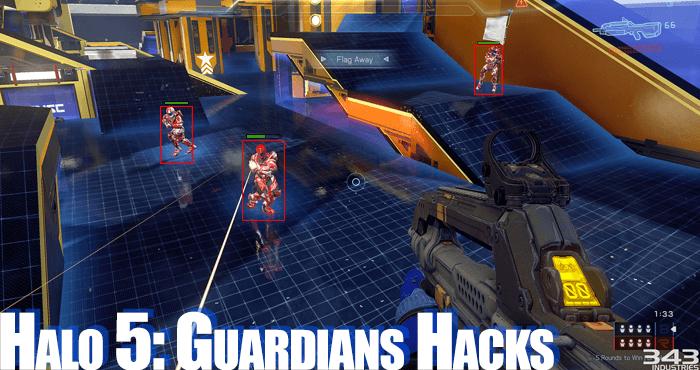 Halo 5 matchmaking mods
