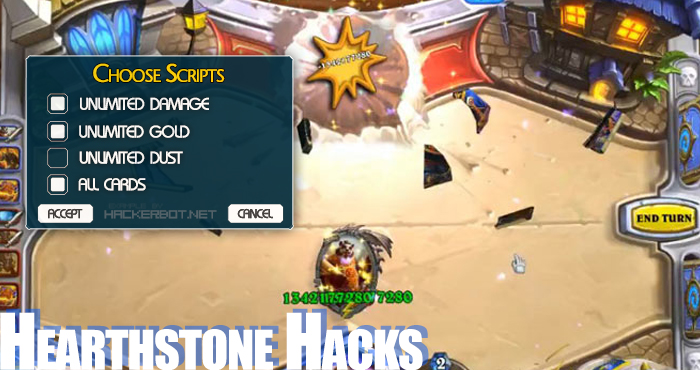 Hearthstone Cheats, Hacks and Bots (PC / Android / iOS Mods)