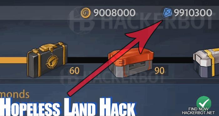 Hopeless Land Hack Mods, Aimbots, Wallhacks and Cheats for