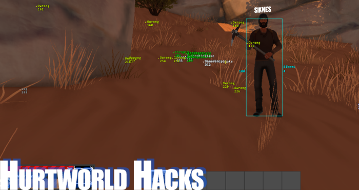Hurtworld hacks aimbots and other cheats hurtworld hacks are there any hacks for weapons ammo ores and teleporting there are no hacks for unlimited items at the moment but there is a chance gumiabroncs Gallery