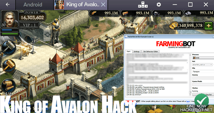 <b>King</b> of <b>Avalon</b>: Dragon Warfare Hacks, Mods, Bots and other <b>Cheats</b> ...