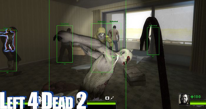Left 4 Dead 2 Aimbots, Hacks and other Cheats [L4D2]