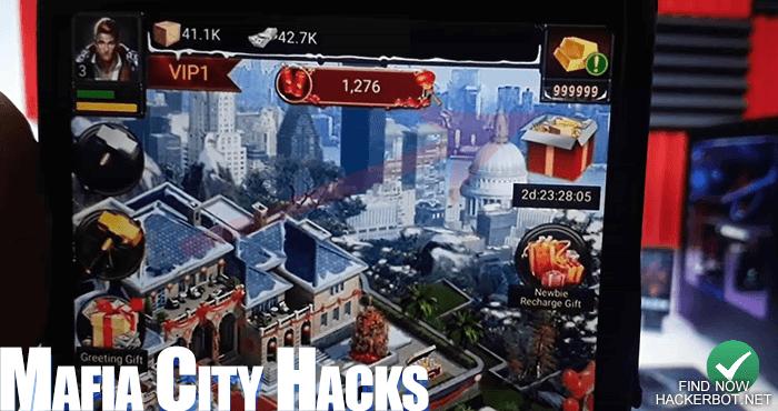 Lihat Cara Cheat Mafia City Terbaru