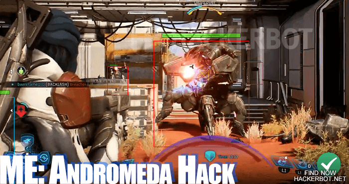 mass effect andromeda online hack