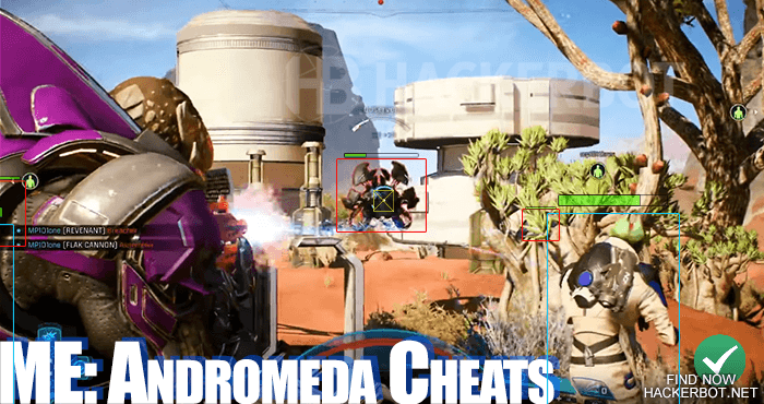 me andromeda hord mode mp cheat