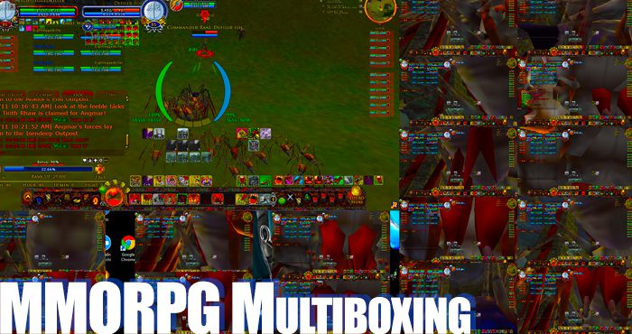 best free multiboxing software