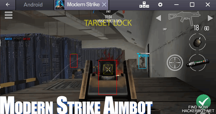 Modern Strike Online Hacks, Aimbots, Mods, Glitches and