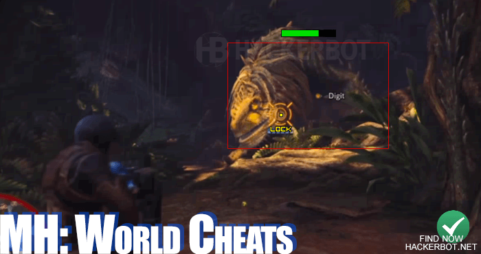 mhw cheat
