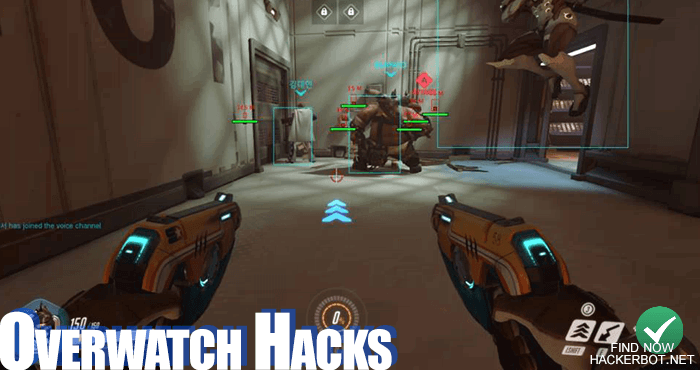 Overwatch Aimbots, Hacks / Wallhacks, Exploits and other Cheats