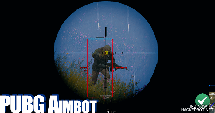 aimbot compensate for target movement