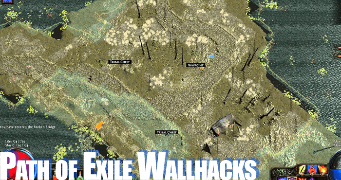 Path of Exile (PoE) Hacks, Bots and other Cheating Software