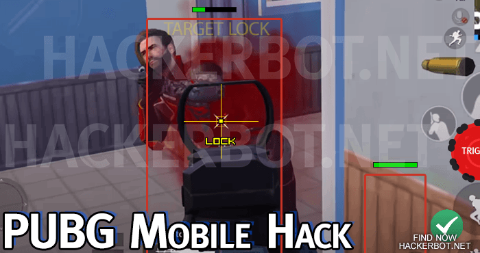 Pubg Mobile Hack Mods Aimbots Wallhacks And Cheats For Android Ios - pubg mobile hack