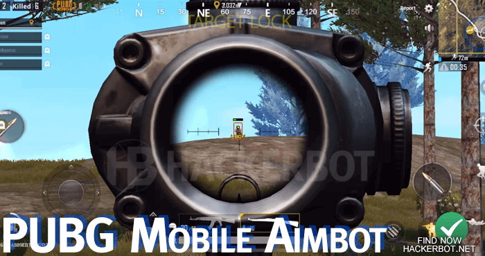 Pubg Mobile Hack Mods Aimbots Wallhacks And Cheats F!   or Android Ios - pubgmobile aimbot