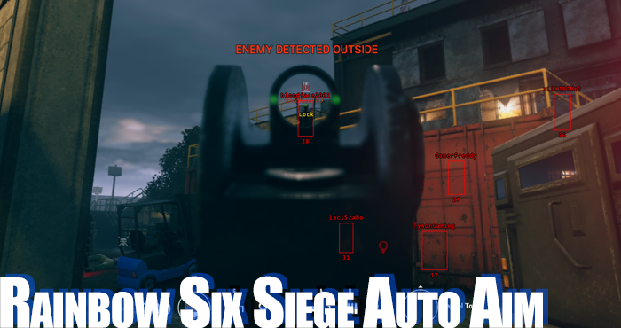 rainbow six siege auto aim
