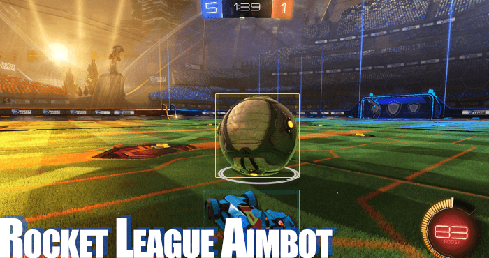 rocket league aim bot