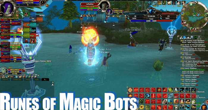 runes-of-magic-bots