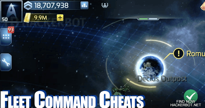 fleet command best cheat