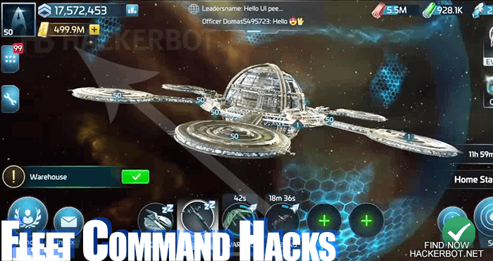 st fleet command latinum hack